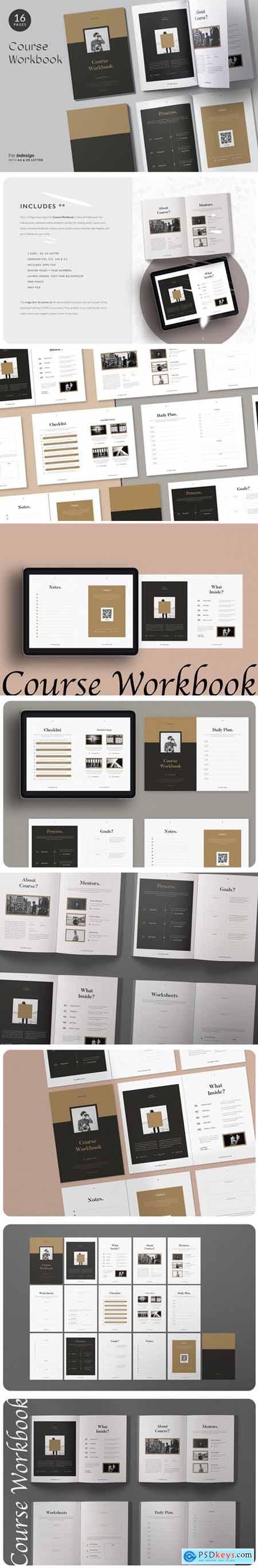 The Course Workbook