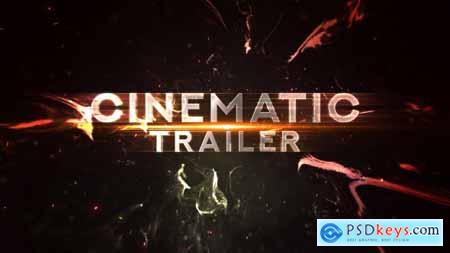 Cinematic Trailer 7 21013753