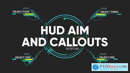 HUD aim and callouts 30952370