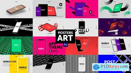 Posters Devices 31002663