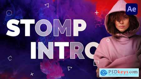 Stomp Short Intro 30572245