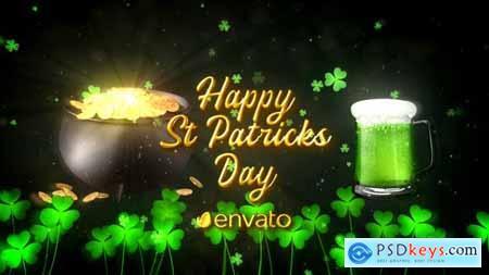 St Patricks Day Wishes 30928037
