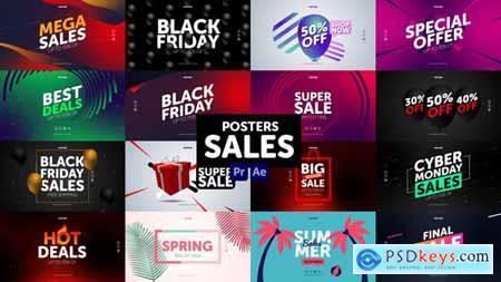 Posters Sales 30923966