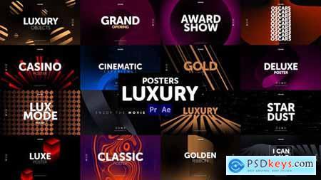 Posters Luxury 30982981