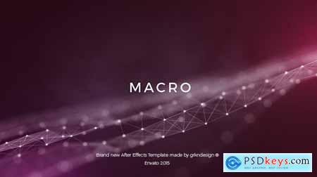 Macro 12735004
