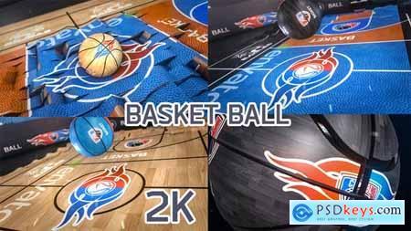 Basketball Opener 22291747
