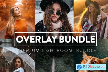430+ Mega Overlays Bundle 5930862
