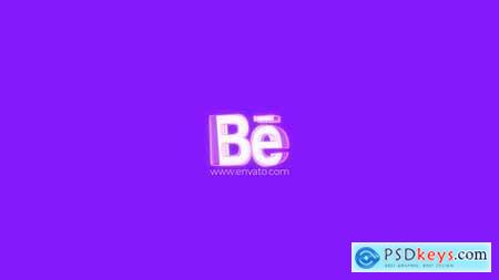 Simple 3D Logo Reveal 31168745