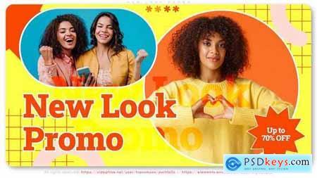 New Look Promo 31140836