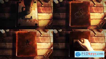 Epic Book Logo Reveals 31162952