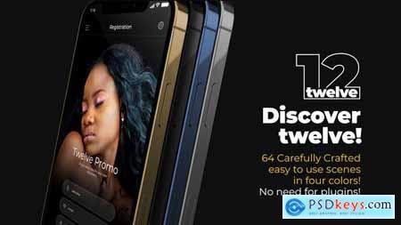 Twelve App Promo 29955814