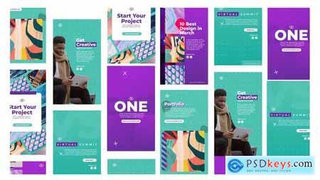 Bright Design Studio Stories Instagram 31158256