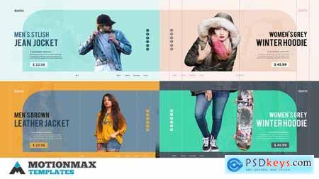 Fashion Market II 23116504