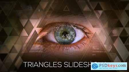 Triangles Slideshow 19227903