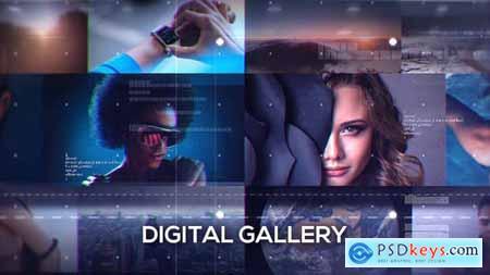Digital Gallery 18255019