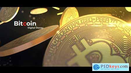 Bitcoin Digital Money 29545242