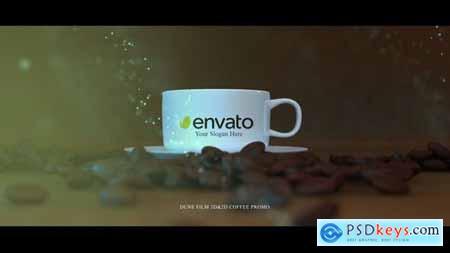 Coffee Logo Opener 28743756