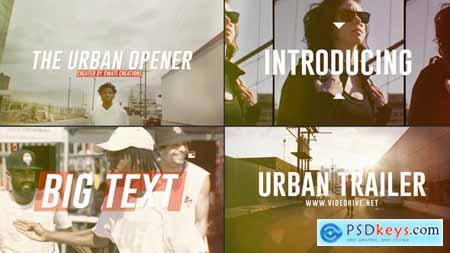 Urban Promo 22218535