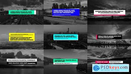 Box Titles Pack For After Effects 31494757