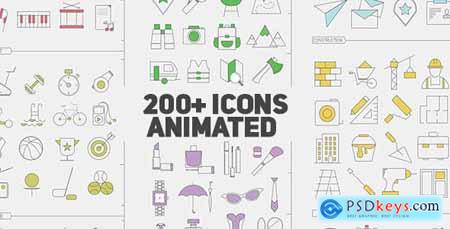 Icons Library 14484457