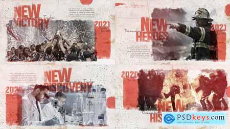 New History - Documentary Timeline 31495889