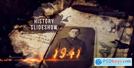 The History 21410576