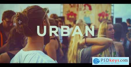 Urban Slideshow 21171294