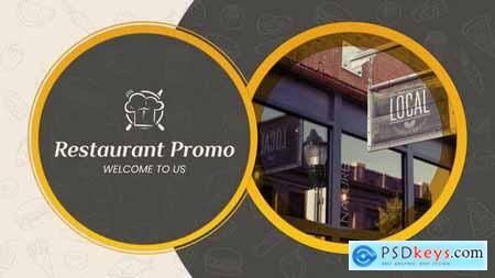 Restaurant Promo 30591777
