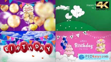 Happy Birthday Opener 31642133