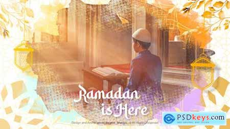 Ramadan Kareem Opener 31642766