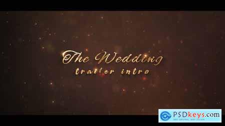 Wedding Intro 24069708