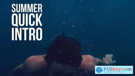 Summer Quick Opener 12071132