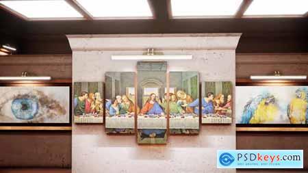 Museum And Art Gallery Slideshow 30881508