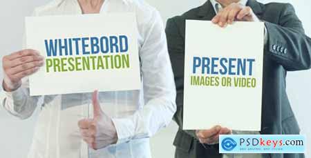 White Board Presentation 10843123