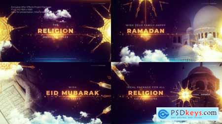 The Religious Show 31321230