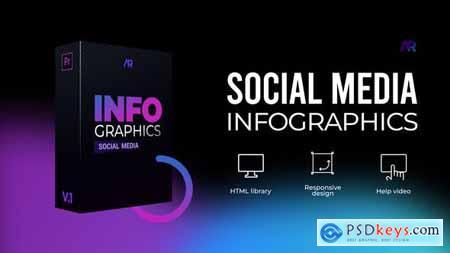 Infographics MOGRT 31370358