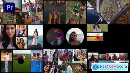 Multi Screen Frames Pack 31494860