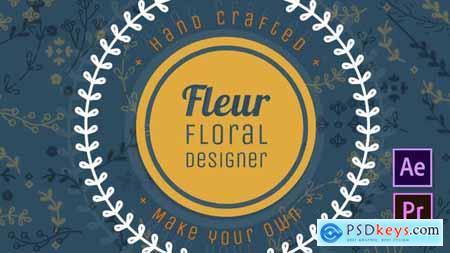 Fleur - Floral Designer 31561062
