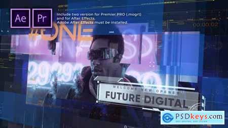 Future Digital Opener Presentation 31659864