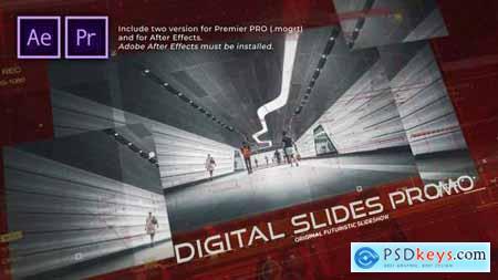 Digital Slides Promo 31659950