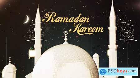 Ramadan Kareem Intro 31540280