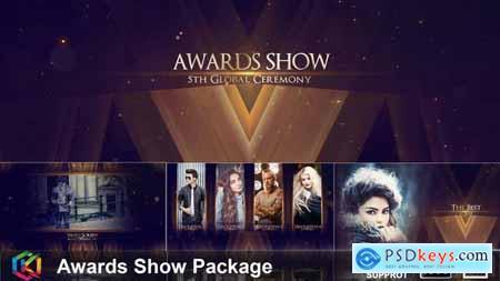 Awards Show 29534834