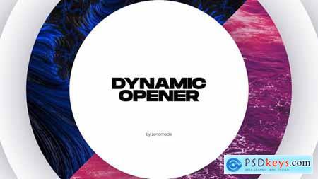 Dynamic Opener 31696587
