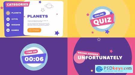 Kids Quiz Presentation 31678167