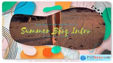 Summer Blog Intro 31738009