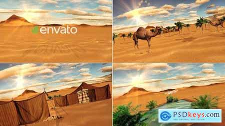 Desert Logo 22546512