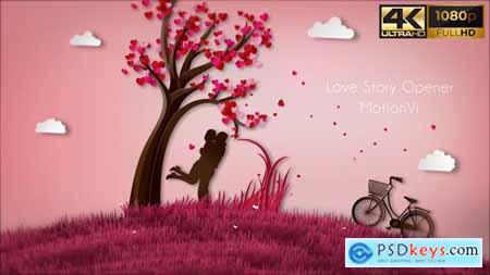Love Story Opener 31847399