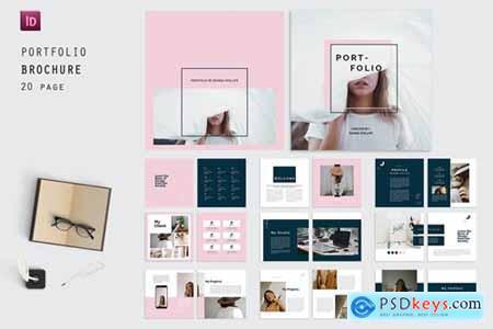 Client Square Portfolio Magazine