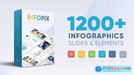 Infopix Infographics Pack 30355920