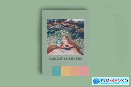 BRIGHT SUMMERS MOBILE LR PRESET 5931683